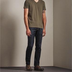 Adriano Goldschmied Selvedge Jeans Tellis Slim 31R